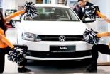 Презентация Volkswagen Jetta