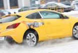 Дилерский тренинг Opel Astra GTC