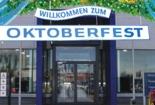 Октоберфест в Вешках