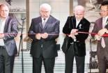 Открытие нового дилерского центра Suzuki